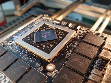 Macbook A1706 Logicboard Reparatur