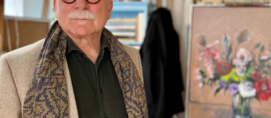De podcast Tijdwijzer inspireert jongvolwassenen met wijze levenslessen van ouderen