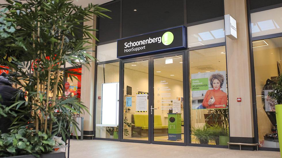 Schoonenberg - Winkelcentrum Groenhof-56