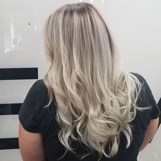 Ash Color Correction by Taryn