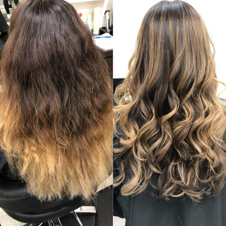 Color Correction by Arlene