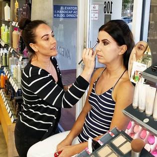 Make up Artist at work.jpg