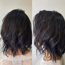 Hair by Sayuri