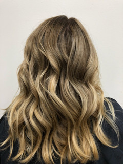 Blonde by Patricia