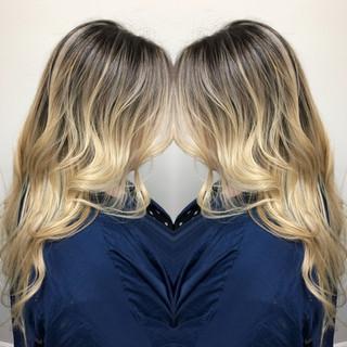 Blonde Bombshell by Arlene