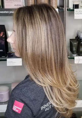 Highlights by Taryn