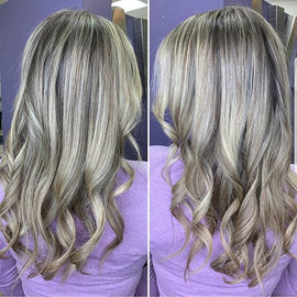 Fresh Highlights by Arlene