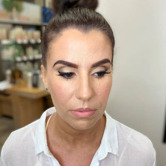 Makeup by Yanet
