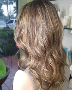 Foils for that lived in color by Taryn