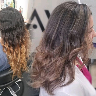 Color Correction by Taryn