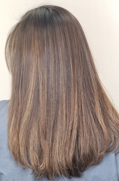 Highlights by Yanet