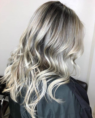 Gorgeous Color by Arlene