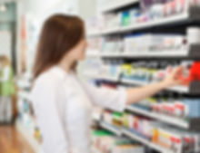 Pharmacy, hospital worker, healtalthcare professional
