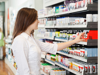 Your prescription now comes with further help and advice from your Pharmacist