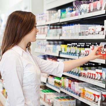 Acquisti in Farmacia
