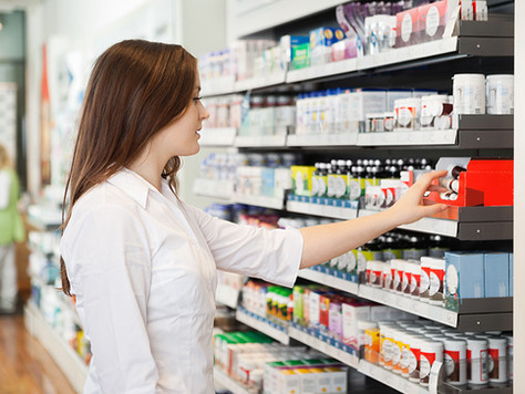 Quando a concorrência precisa de remédio?