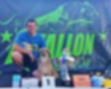 Avallon Cup 2018