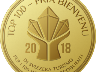 Prix Bienvenu 2018