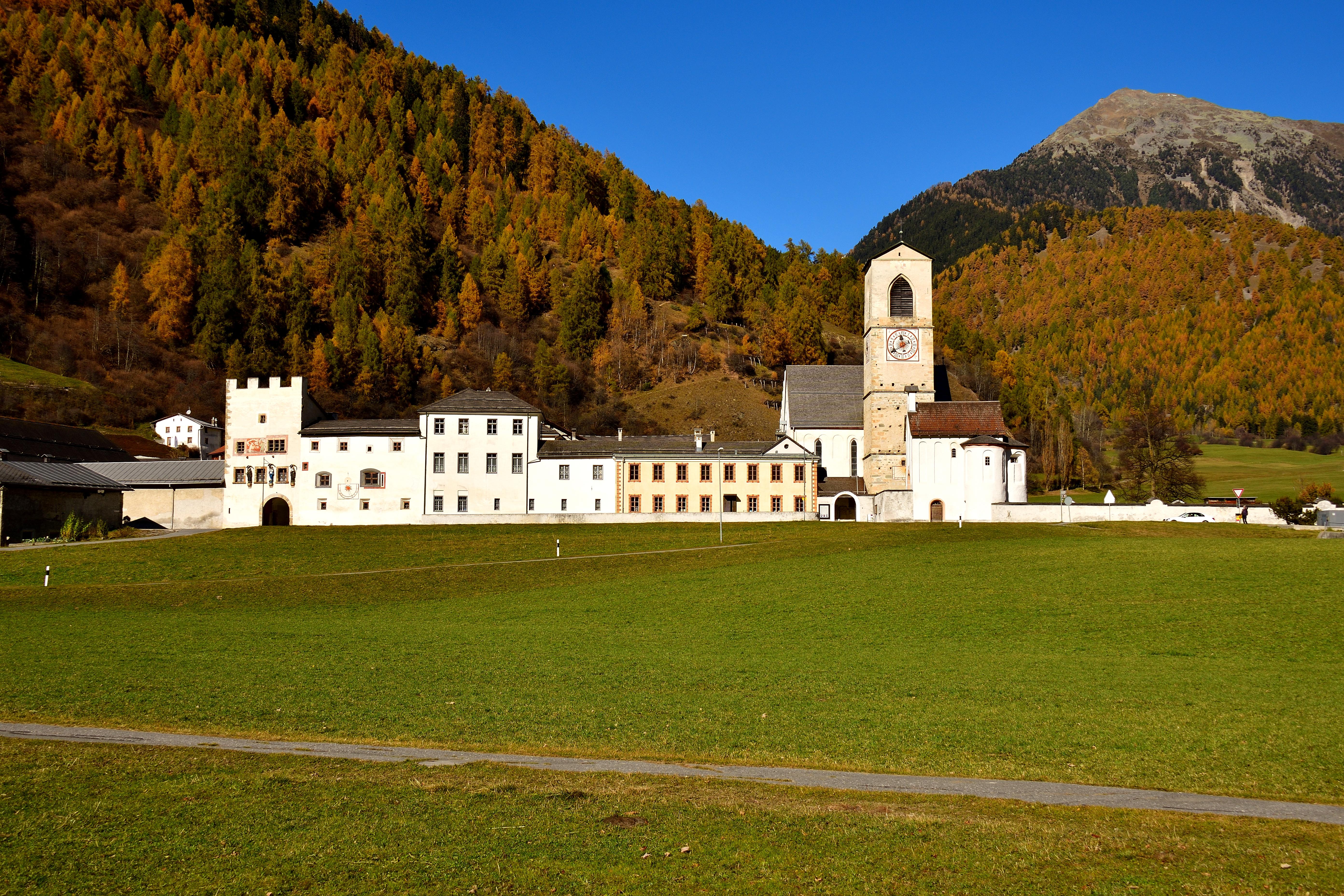Kloster_St. Johann