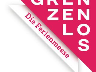 Grenzenlos 21.01. - 23.01.2022 in St. Gallen