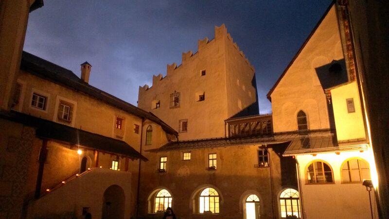 Hotel_Helvetia_Val Müstair_Kloster U