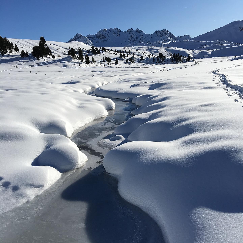 Schneeschuwanderung_Juf Plaun