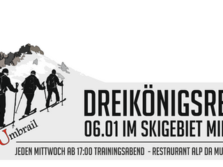 4. Dreikönnigsrennen im Skigebiet Minschuns 06.01.2021