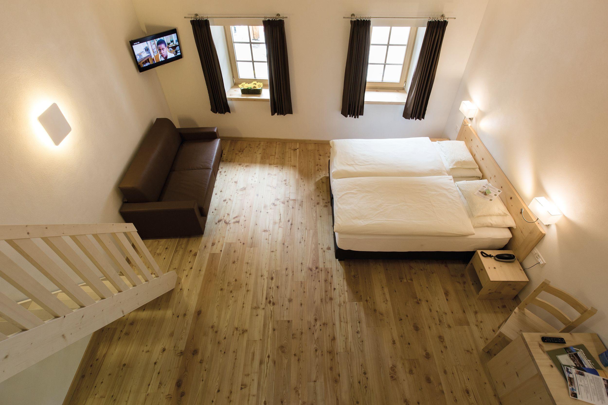 Hotel_Helvetia_Müstair_Suite