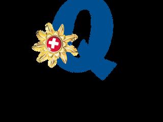 Qualitätsgütesiegel I 2018 - 2021