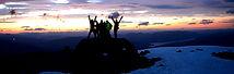 ben Nevis, 3 Peaks Challenge