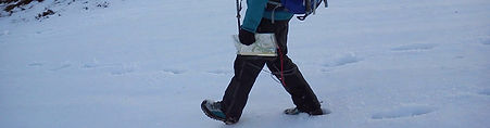 Winter Navigation Course