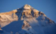 Mount Everest 8848M