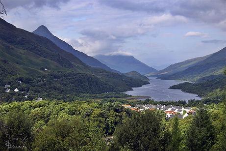 Scottish Mountain Guiding