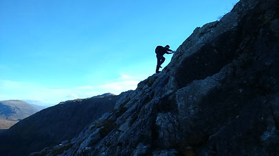 Scrambling in Glencoe