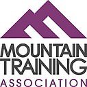 Mountain Training Association , I am a Member , Candidate Number 107210