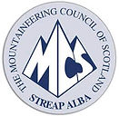 Mountaineering Council of Scotland . I am a member