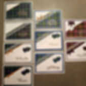 Handmade Scottish Cards