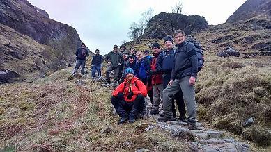 Glencoe group