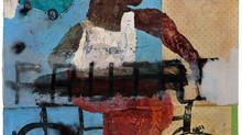 """Romancing Banality"" reviewed on Artograma.com"