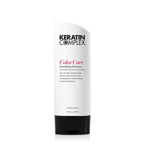 Keratin Complex Colour Care Shampoo 400ml