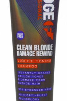 Fudge Damage Rewind Blonde Shampoo