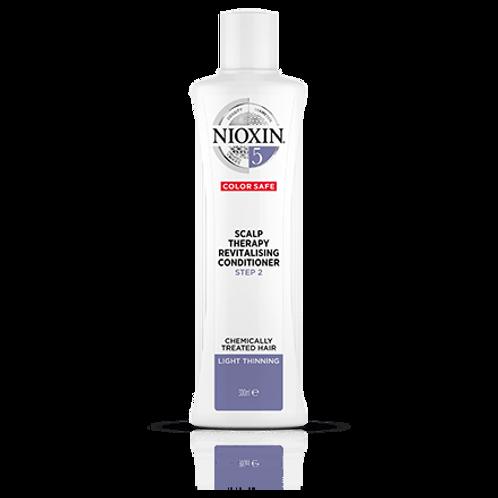 Nioxin Conditioner System 5 300ml