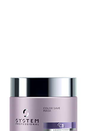 Colour Save Mask 200ml