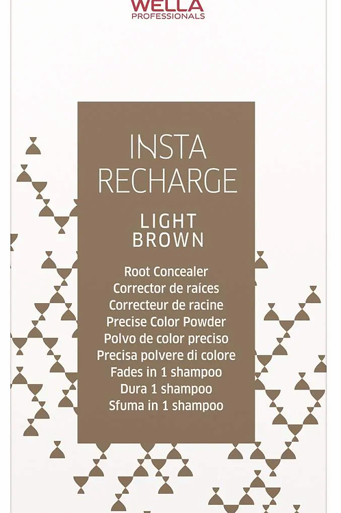Light Brown Insta Recharge Temporary Root Conceal