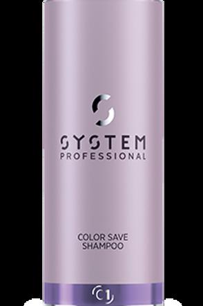 Colour Save Shampoo 250ml