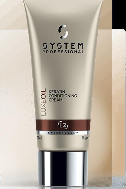 Keratin Conditioning Cream