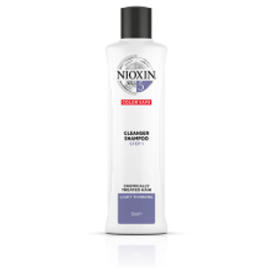 Nioxin Cleansing Shampoo System 5 300ml