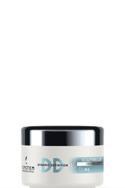 System Pro - Sculpting Clay