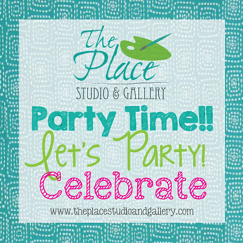Private Event: Bachelorette Party - Wood Sign Painting