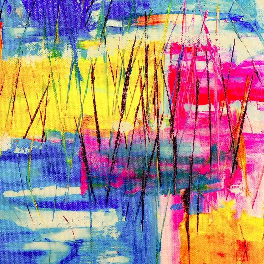 Art Journaling: Week 5: Creativity // Watercolor